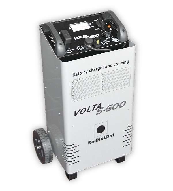 VOLTA S-600 Устройство пускозарядное (12-24В)