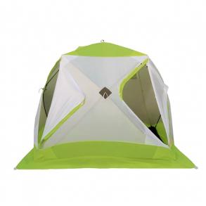 Зимняя палатка Лотос Куб 3 Классик А8/С9