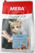 """MERA Finest Fit """"Kitten"""" 10 кг (сухой корм для котят)"""