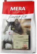 MERA Finest Fit Giant 4 кг (для кошек крупных пород)