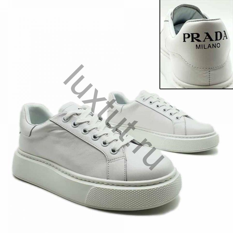 Кеды Prada