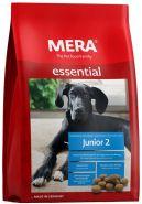 MERA ESSENTIAL 2 JUNIOR 12,5 кг (для щенков крупных пород с 6-ти месяцев)