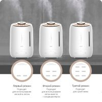 Увлажнитель воздуха Xiaomi Deerma Air Humidifier DEM F600 White