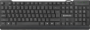 Проводная клавиатура Element HB-190 USB RU,черный,полноразмерная