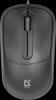 Проводная оптическая мышь ISA-531 черный,3 кнопки,1000 dpi
