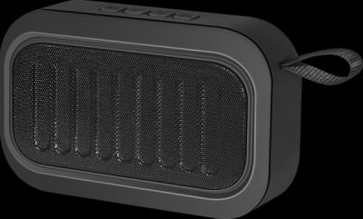 НОВИНКА. Портативная акустика G12 5Вт, BT/FM/TF/USB/AUX/TWS