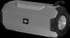 НОВИНКА. Портативная акустика G20 серый, 14Вт, BT/FM/TF/USB/TWS