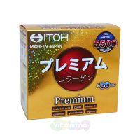 """ITOH Премиум коллаген Granule """"Premium collagen"""""""