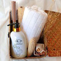 Elizavecca Маска-бальзам для волос CER-100 Collagen Coating Hair Muscle Treatment Rinse, 500 мл