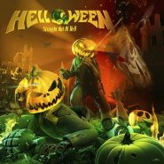 HELLOWEEN - Straight out of hell (remastered 2020) [DIGI]
