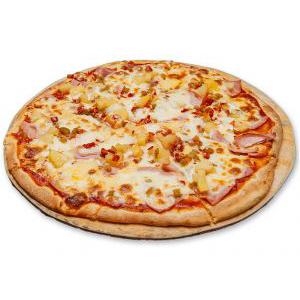 Пицца Гавайская 900г