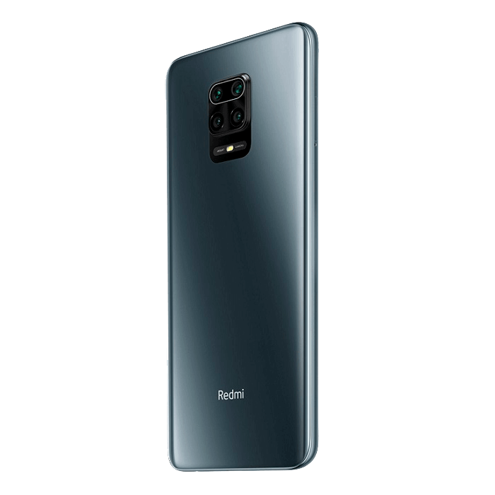 Смартфон Xiaomi Redmi Note 9 3/64GB (NFC) Grey