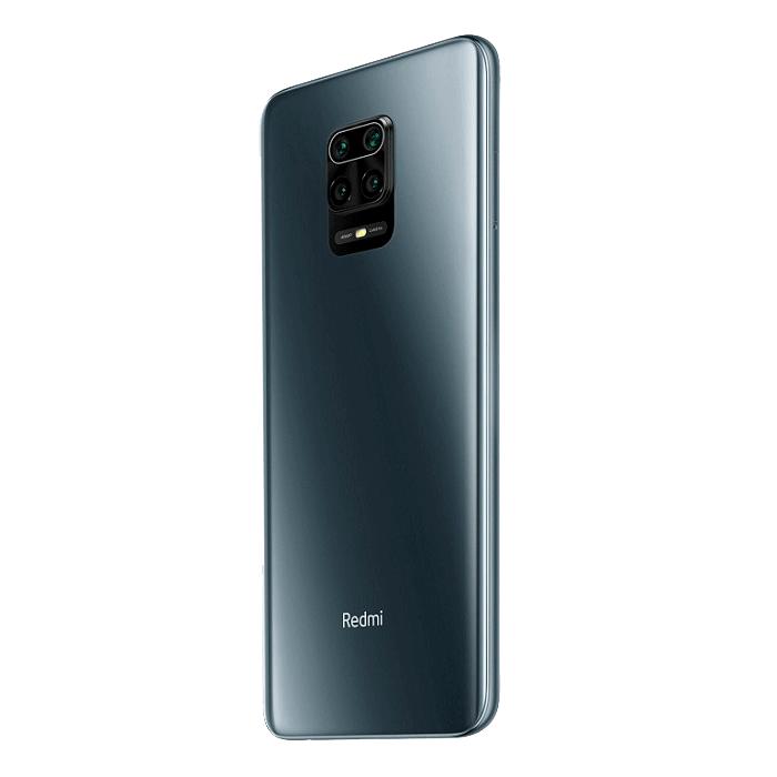Смартфон Xiaomi Redmi Note 9 3/64GB (NFC) Grey