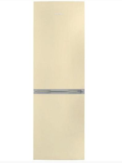 Холодильник SNAIGE RF56SM-S5DP210 Бежевый
