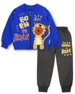 """Спортивный костюм для мальчиков 2-6 лет Bonito """"Born to Roar"""""""