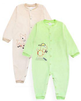 Комбинезон для новорожденных Bonito kids