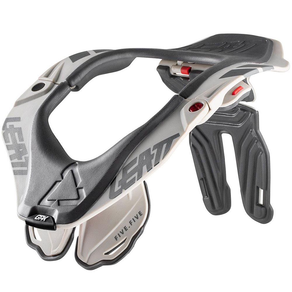 Leatt Neck Brace GPX 5.5 Steel защита шеи