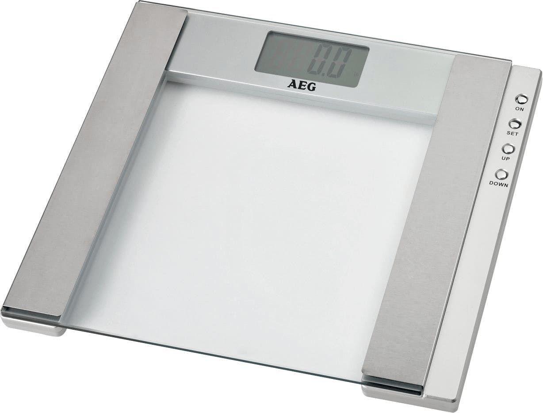 Напольные весы AEG PW-4923 Glas