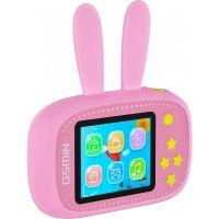 Детский цифровой фотоаппарат GSMIN Fun Camera View-12
