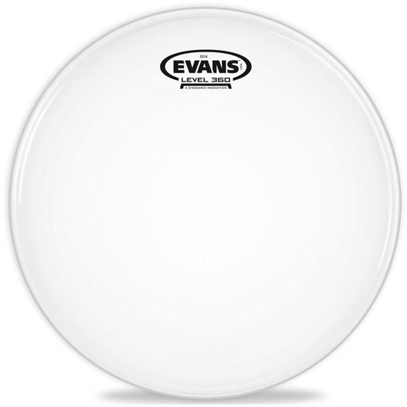 "EVANS B16G14 G14 Пластик для барабана 16"""