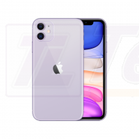 iPhone 11 64GB Dual Purple CN