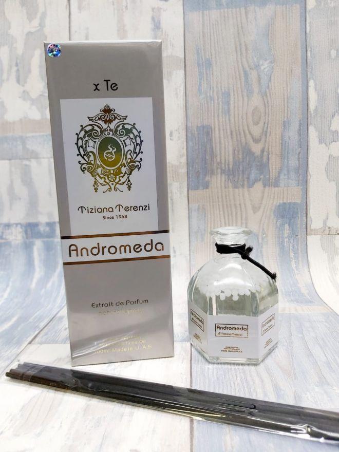 Аромадиффузор NEW (LUX) - Tiziana Terenzi Andromeda 100 мл