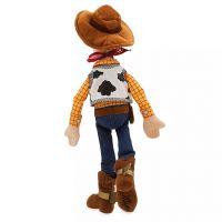 Вуди шериф История игрушек Дисней 45 см плюшевая игрушка купить