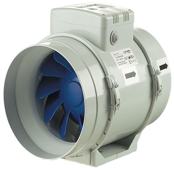 Канальный вентилятор Turbo 200