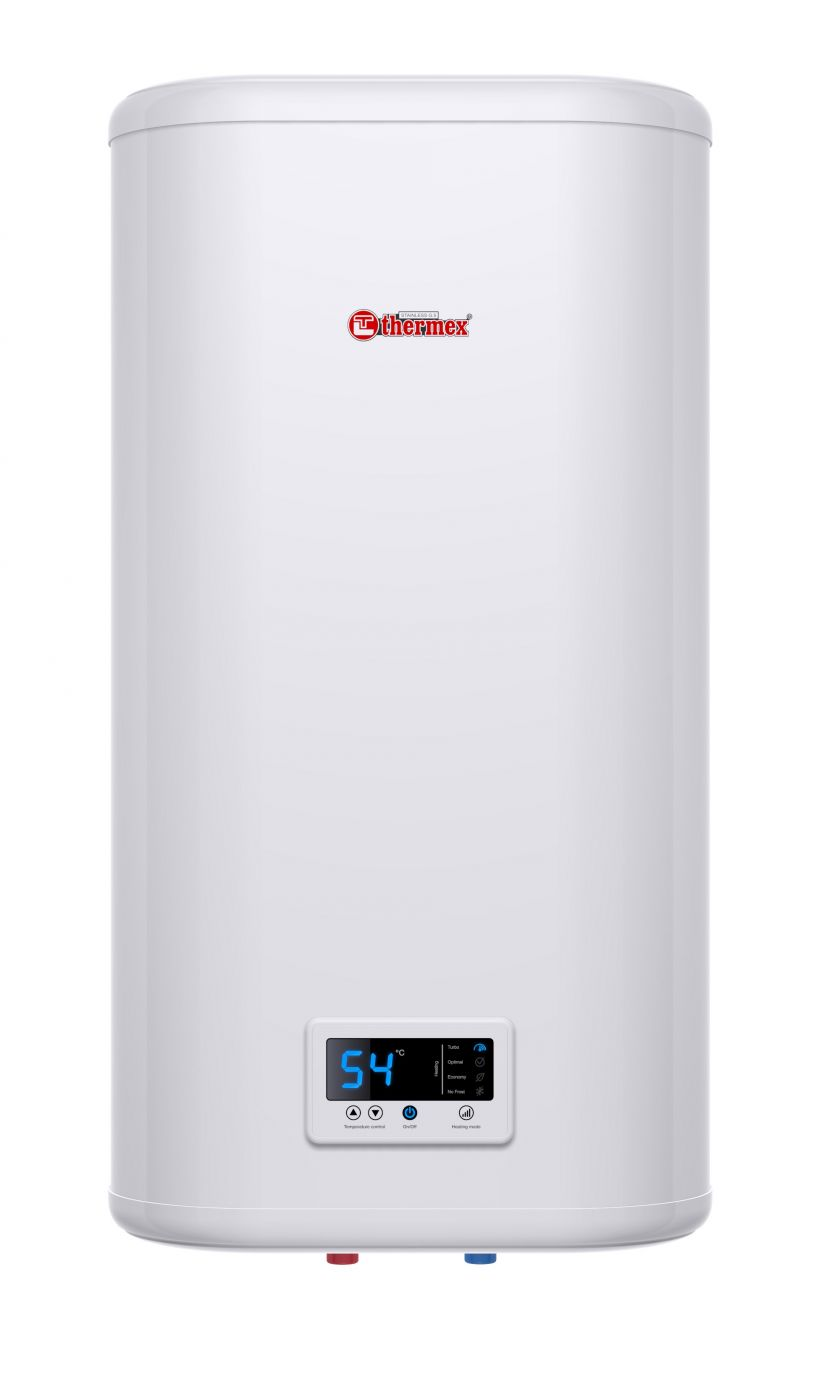 Накопительный электрический водонагреватель Thermex Flat Plus Pro IF 100V (pro) 151 025