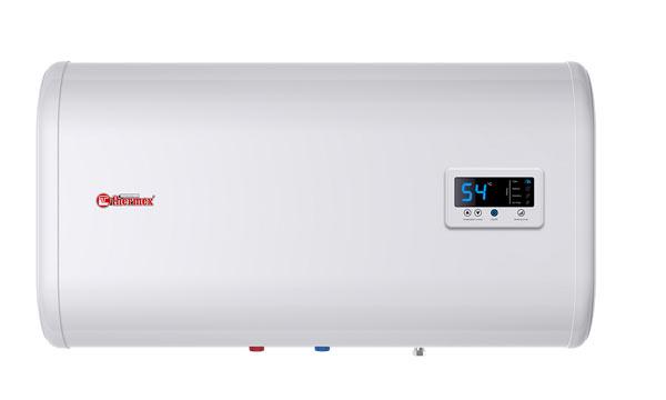 Накопительный электрический водонагреватель Thermex Flat Plus Pro IF 80H (pro) (151031)