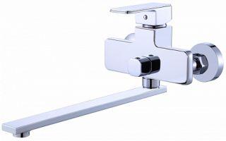 Смеситель для ванны Savol S-600709.хром