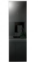 Холодильник Daewoo Electronics RNV-3310 GCHB Черное зеркало