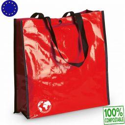 биоразлагаемые сумки с логотипом