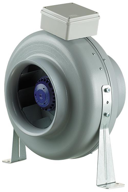 Канальный вентилятор Сentro-M 125