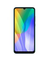 Смартфон HUAWEI Y6P MIDNIGHT EMERALD GREEN (51095KYC)