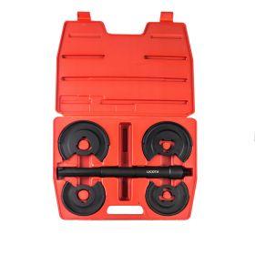 Licota ATC-2157 Стяжка для пружин Мерседес, центральная, набор