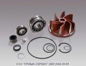 Запасные части для насоса KSB ETALINE 150-150-200