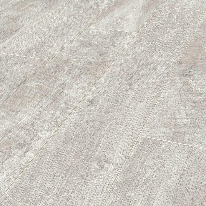 Ламинат Kronospan BY Floordreams Vario 1-strip 33 класс 12 мм 1.48м² Алабастер Барнвуд