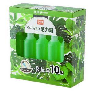 Жидкие удобрения для комнатных растений 10 шт.