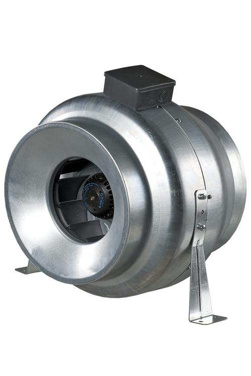 Канальный вентилятор Сentro-MZ 125