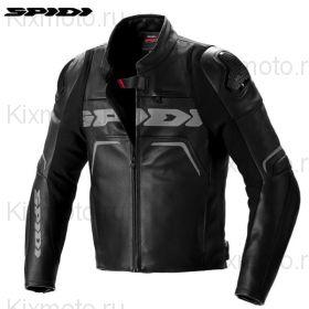 Мотокуртка Spidi Evorider 2, Черная