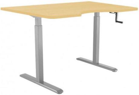 Эргономичный стол Smartstol EasyLife для работы стоя и сидя