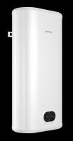 Накопительный электрический водонагреватель Garanterm Flat 80 V (156022)