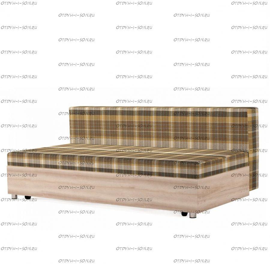 Диван Loft Bed Дачник еврокнижка (190x82x72)