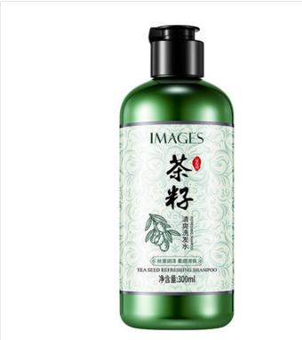 Освежающий шампунь с семенами чая Images.(45534)
