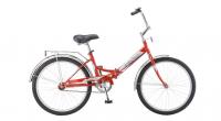 Городской велосипед Десна 2500 Красный