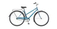 Городской велосипед Десна Вояж Lady Голубой