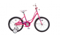 Детский велосипед STELS Wind 14 Z020 Розовый