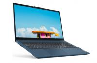 "Ноутбук Lenovo IdeaPad 5 15ARE05 (81YQ001ARK) (Ryzen 3 4300U/8Gb/SSD 256Gb/AMD Radeon Graphics/15,6"" FHD/IPS/BT Cam 4880мАч/No OS) Светло-бирюзовый"