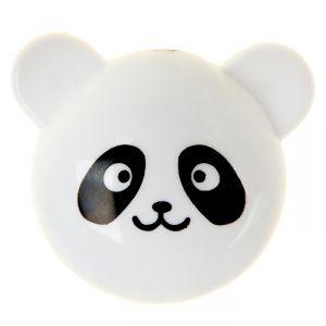 """Ночник """"Панда"""" белый"""